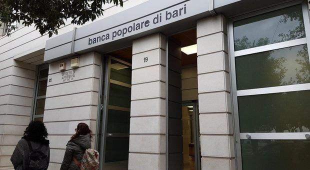 Popolare di Bari, cosa sta succedendo: i primi esposti nel 2014
