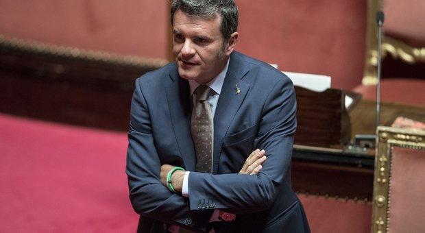 Centinaio nomina Comacchio direttore Agea in piena crisi di governo, è polemica