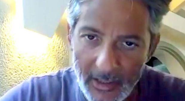 Terremoto, Fiorello scatena la bufera: «Occhio ai concerti di beneficenza»