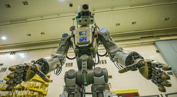 il salto degli insetti ispira la progettazione dei robot da mandare nello Spazio