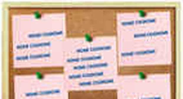Nell 39 atrio niente bacheca con i nomi dei morosi - Nomi agenzie immobiliari ...