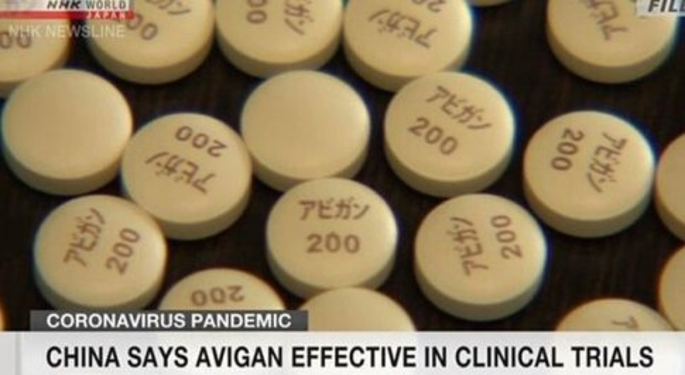 Avigan, speranze dal farmaco giapponese contro il coronavirus. L'Aifa frena: «Nessuna evidenza scientifica»