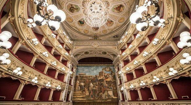 Il teatro Marrucino riparte con la Traviata e la magia di Oren