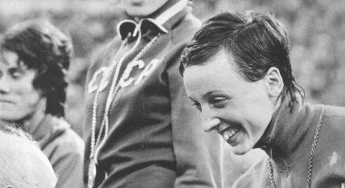 """Morta Paola Pigni, aveva 75 anni: ha """"rivoluzionato"""" l'atletica femminile"""