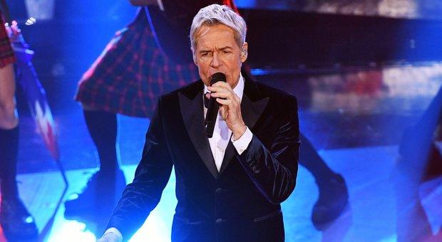 Sanremo, scaletta quarta serata: spazio ai duetti, Ligabue superospite