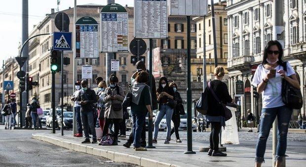 Sciopero dei trasporti, venerdì nero a Roma: modalità e fasce di garanzia
