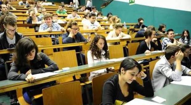 Università, riammessi dal Tar 500 esclusi dai test: le prove non erano anonime