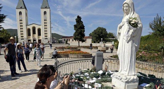 Medjugorje, via libera del Vaticano per i pellegrinaggi