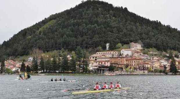 Piediluco, un lago da medaglia d'oro nasce un comitato per Roma 2024