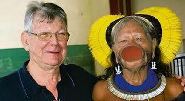 Papa mette le basi per il Sinodo dell' Amazzonia dove si parlera' anche dei preti sposati