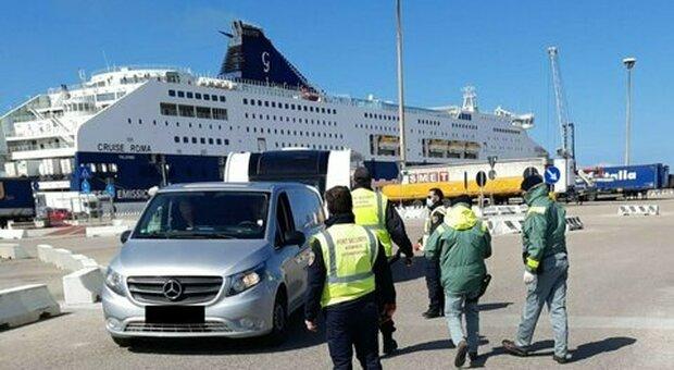 Sardegna blindata: ordinanza anti-Covid, controlli per chi arriva in porti e aeroporti