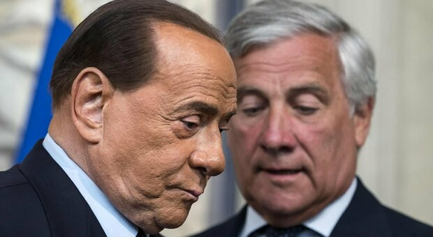 Silvio Berlusconi: «L abuso d ufficio va rivisto e subito il giusto processo»