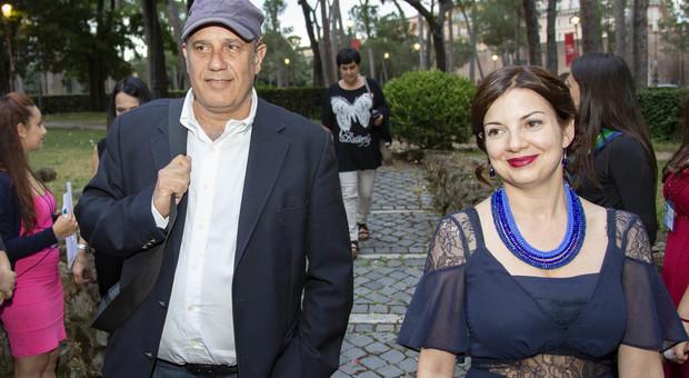 Federico Moccia ospite al Festival del Cinem Bulgaro