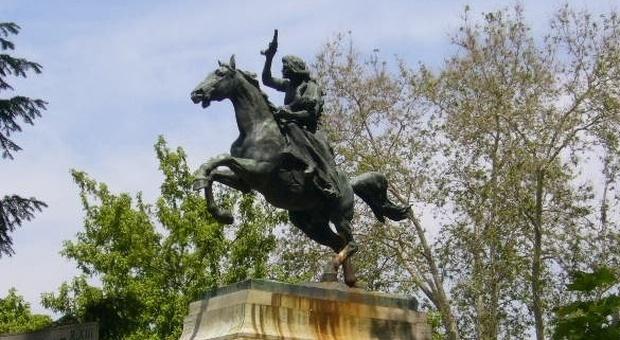 """""""Statue di piazza"""", domani su Rai RadioTre la puntata dedicata a Roma: da Anita a Pasquino i monumenti raccontano la storia"""