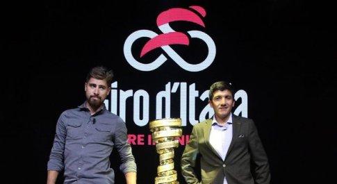 Giro d'Italia 2020 da Budapest a Milano. Stelvio sarà cima Coppi, esclusi Lazio, Toscana e Umbria