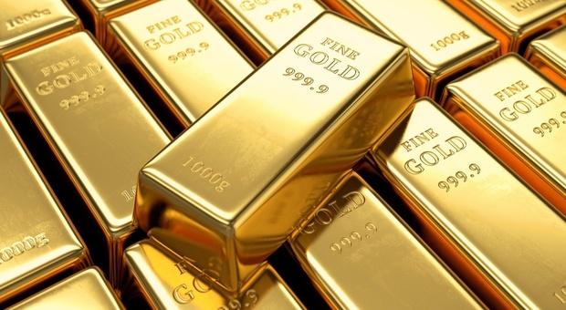 L'oro torna a brillare: ottimismo per la ripresa del 2021