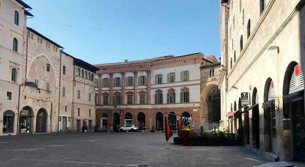 Foligno, Confesercenti lancia lo sbaracco interno per far ripartire il centro storico