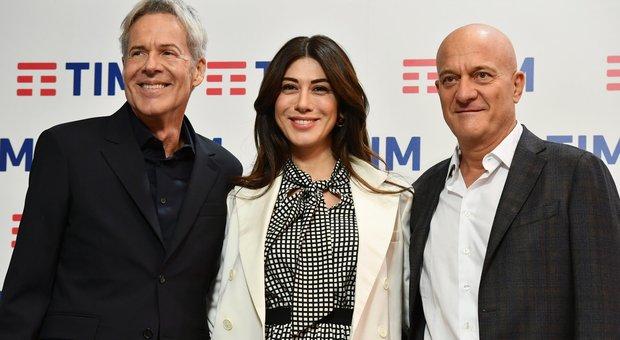 Sanremo 2019, Baglioni: «Potrei rifarlo, vedremo»