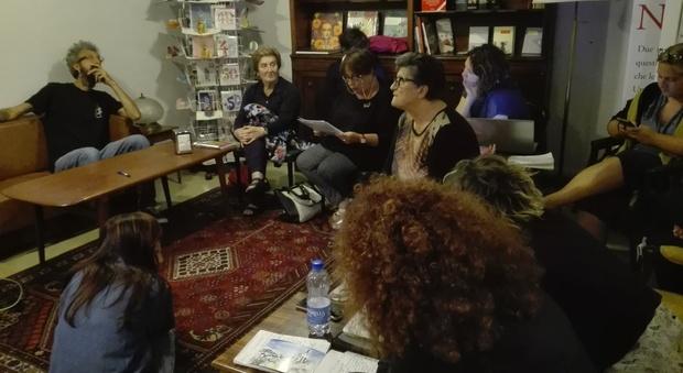 Libreria Moderna Rieti.Rieti Workshop Di Scrittura In Libreria Con Pistacchio E