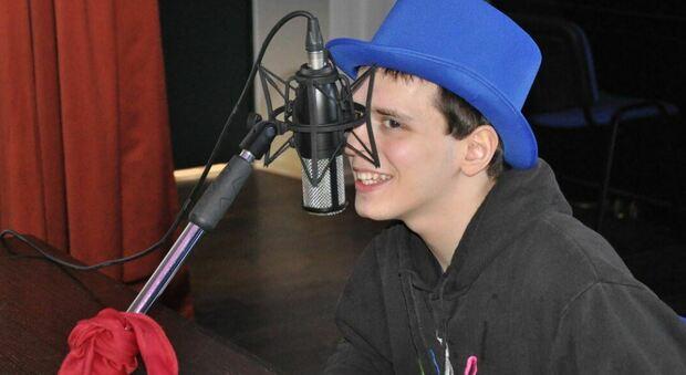 """Al via """"Coloradio"""", il podcast radiofonico condotto dai ragazzi disabili dell'Istituto Serafico di Assisi"""