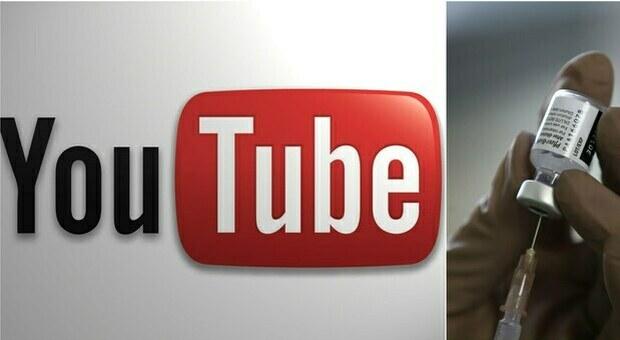 YouTube, mette al bando i No vax: cancellati account di Joseph Mercola e Robert F. Kennedy Jr