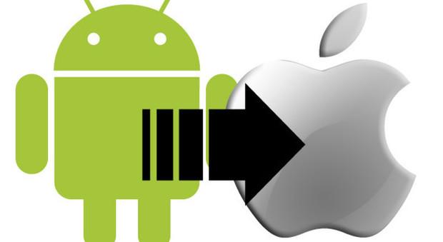 Android o iphone dalla scelta dello smartphone la foto - Scelta dello smartphone ...