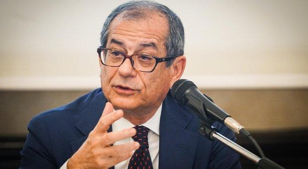 Italia presenta la manovra all'Eurogruppo. Bocciatura di Bruxelles?
