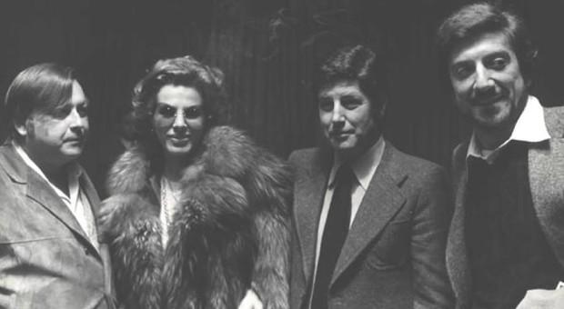 Antonello Falqui morto a 94 anni: da Studio Uno a Canzonissima fu il papà del varietà