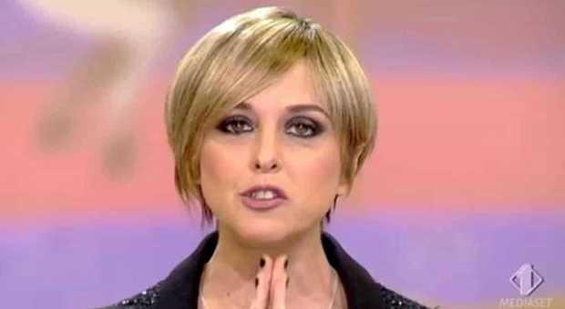 Nadia Toffa, le scuse di dj Aniceto: «Mi dispiace averla attaccata, ma sul cancro ha sbagliato»