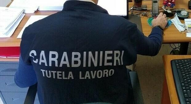 """I carabinieri smascherano i """"furbetti"""" del reddito di cittadinanza: 10 denunciati"""