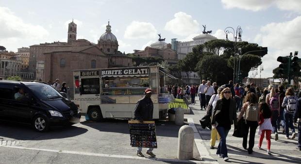 Qualità della vita, Roma crolla all'88esimo posto: ecco perché