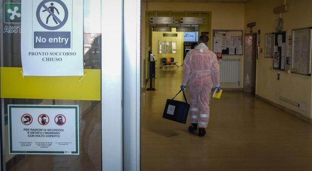 Coronavirus, sequestrate cartelle cliniche paziente 1. «Rifiutò ricovero»
