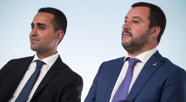 Tetto del 3%, Di Maio frena Salvini: ma il grande scontro sarà sull'Iva