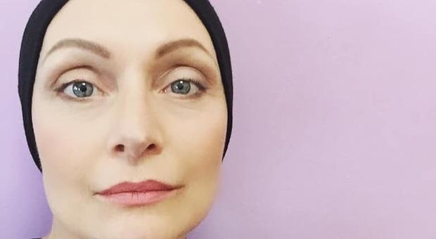 Nadia Toffa, il post commovente di Sabrina Paravicini: «In ospedale nessuno aveva voglia di parlare»