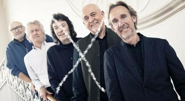 I Genesis, alla reunion di aprile 20121 non ci saranno nè Peter Gabriel, nè Steve Hackett