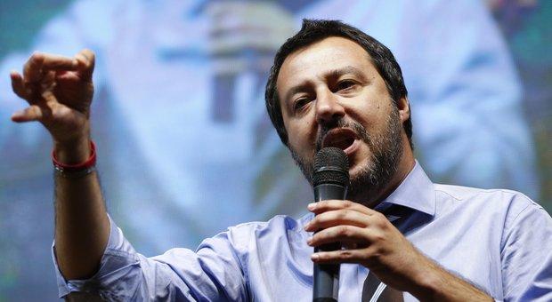 Salvini: «Con Orban cambio la Ue»