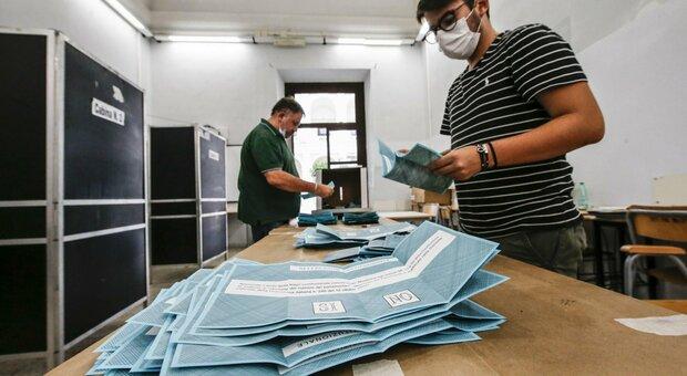 Elezioni, comunali exit-poll: da Venezia a Reggio Calabria, candidati centrodestra avanti. Nessun M5S al ballottaggio