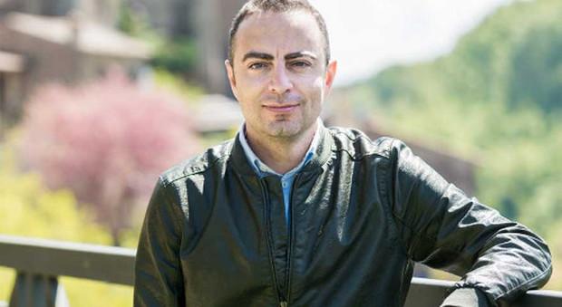 Pietro Nocchi, neo presidente della Provincia di Viterbo