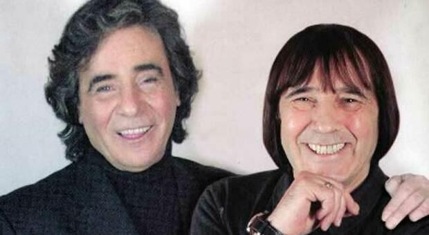 I FatebenefratelliFatebenefratelli, morto Gigi Imperatrice: con Pino Morris componeva il duo comico