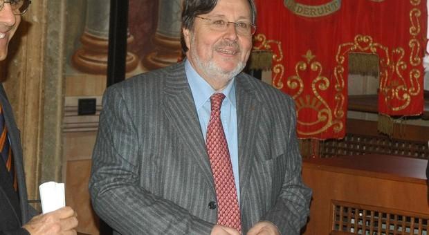 L'avvocato Massimo Carignani
