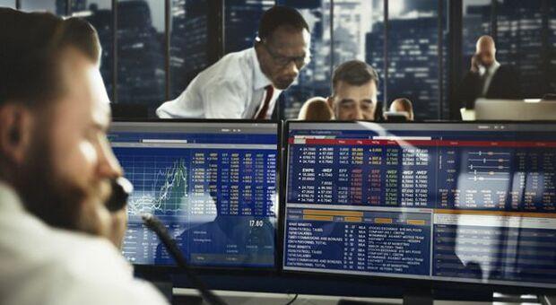 VIX, volatilità verso il massimo rialzo settimanale da gennaio