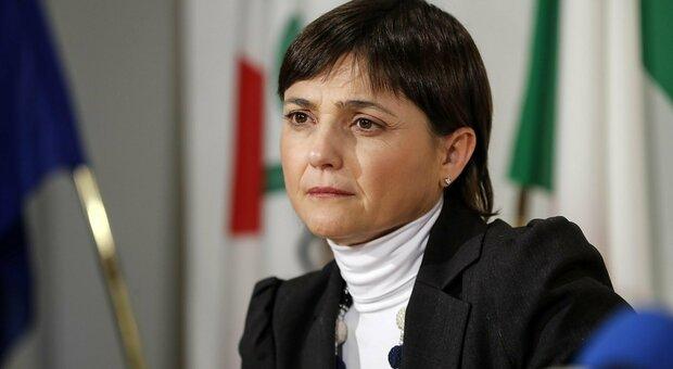 Serracchiani nuovo capogruppo Pd alla Camera: «Grazie Letta, un grande passo in avanti»