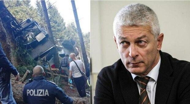 Funivia Mottarone, Nicola Morra: «Con più ristori si sarebbe evitata la tragedia»