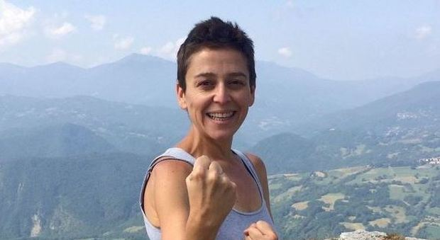 Francesca Sanzo, storyteller