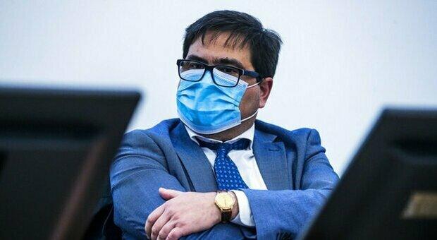 Vaccini Lazio, è allarme scorte. D'Amato: «Abbiamo dosi per una settimana»