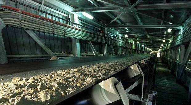 Italcementi investe 5 milioni su impianto Sarche di Madruzzo