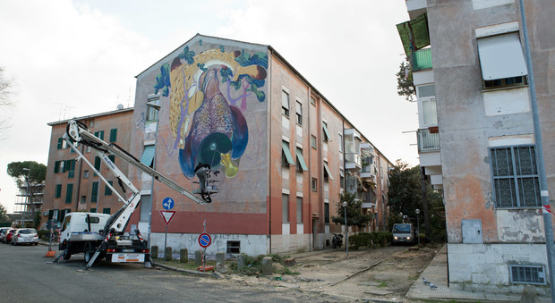 Roma, da Centocelle a San Basilio: ecco i 15 interventi nelle periferie finanziati dal governo