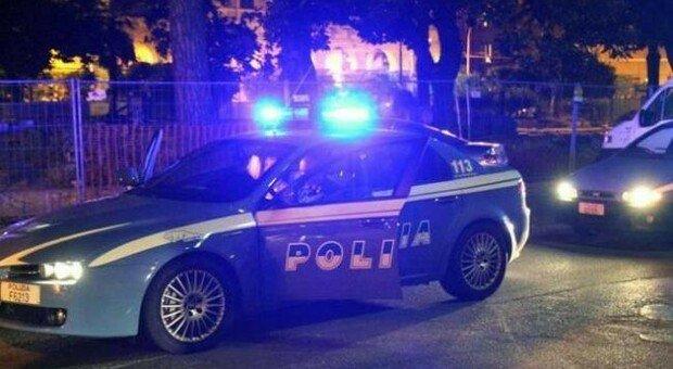 Roma, festa illegale e a pagamento: multate 41 persone