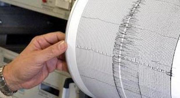 Terremoto, scossa di magniutudo 4,4 a Fornovo
