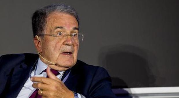 Prodi: «In Italia vedo troppi solisti, serve un leader che unisca»